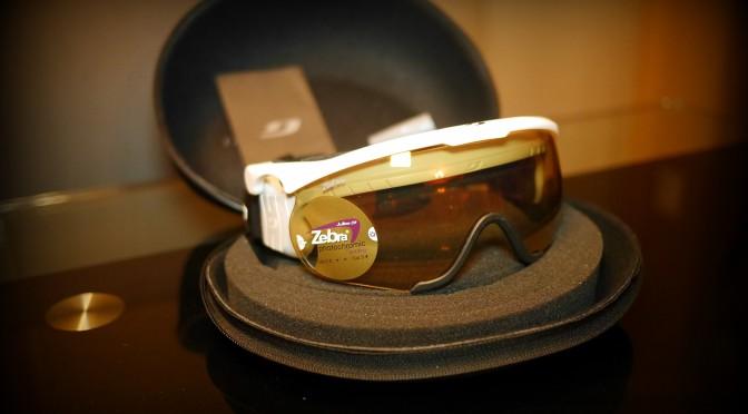 Julbo Sniper M Ski Visor Review