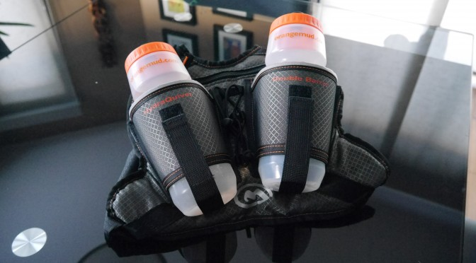 Orange Mud Hydraquiver Double Barrel Review
