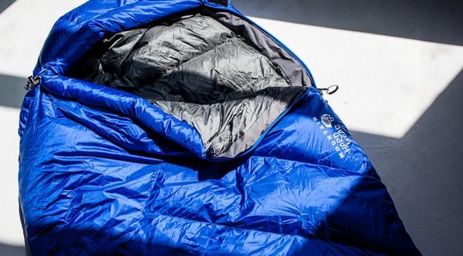 Mountain Hardwear Ratio 15 Review
