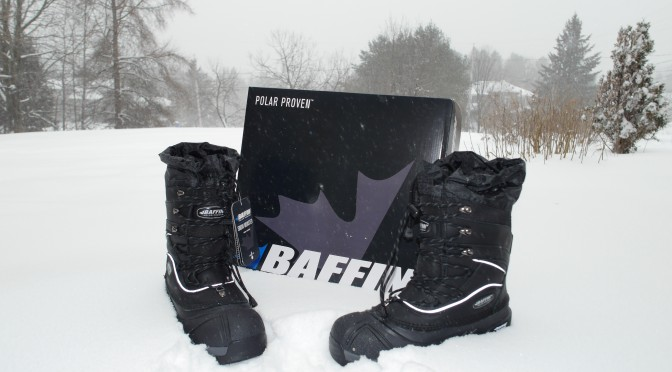 Baffin Snow Monster Boots Review