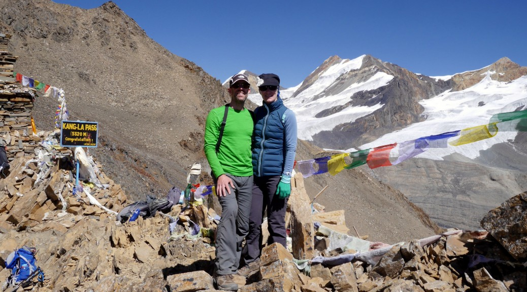 Second trek post image