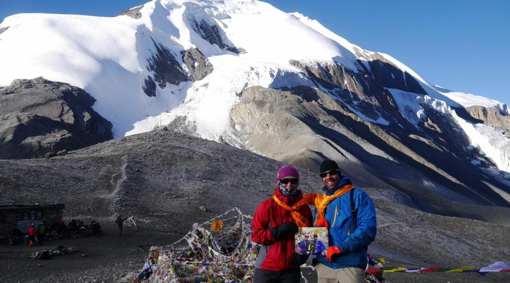 Third trek post image
