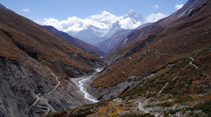 Nepal: Restful Days in the Annapurna Valley