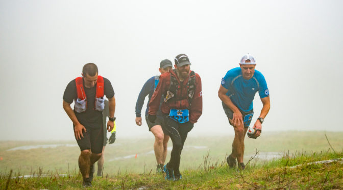Muddy Mayhem at Inaugural Black Fly Ultra