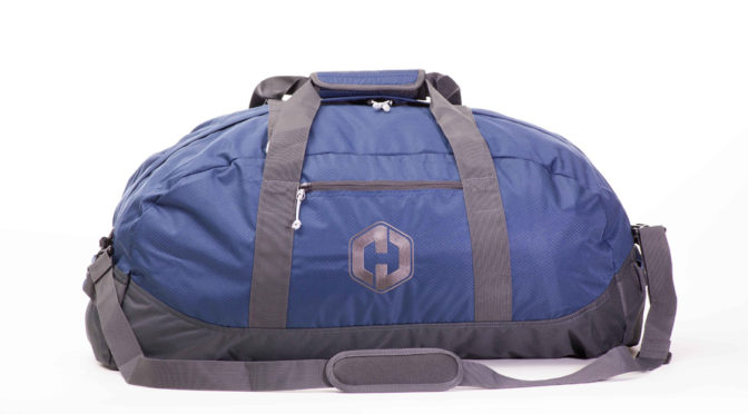 Hotcore Explorer Duffle Review